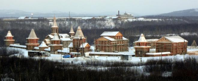 Упадок Печенгской обители