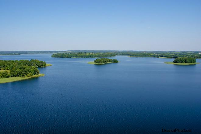 Природный комплекс «Голубые озера» Нарочанского парка
