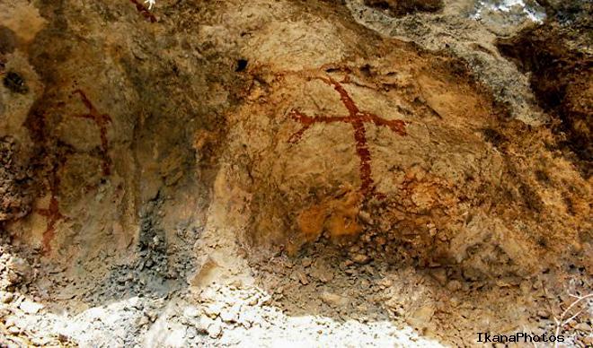 История пещеры Бельдиби