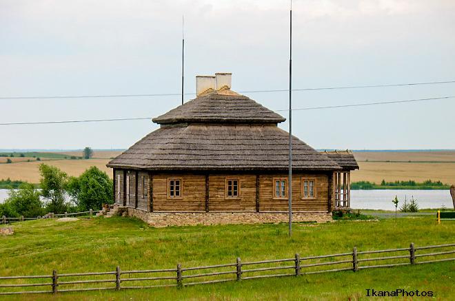 Усадьба Тадеуша Костюшко - мемориальный музей Беларуси
