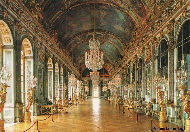 Версаль в Париже как добраться самостоятельно, адрес, время работы, стоимость посещения, расположение на карте Парижа