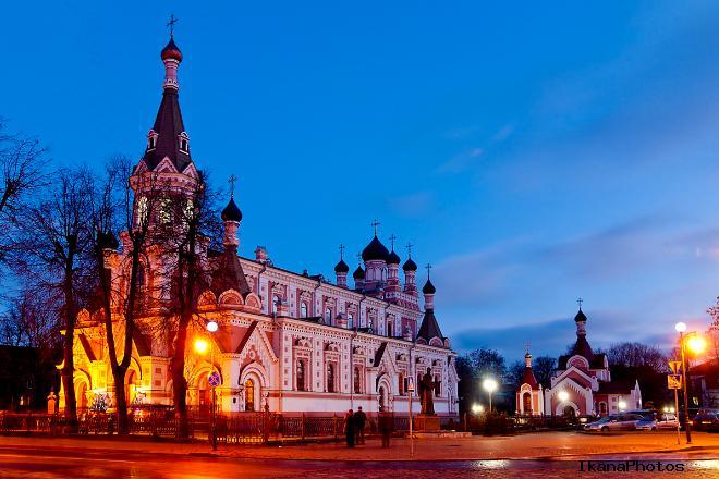 Гродненский Свято-Покровский собор история