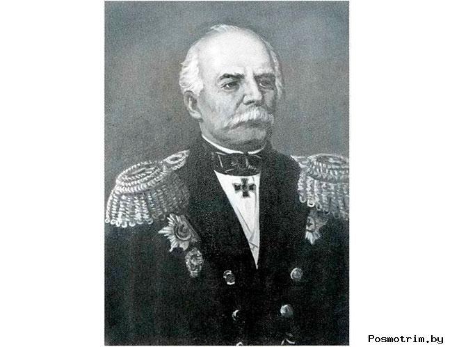 Геннадий Невельской (1813— 1876) - биография адмирала первопроходца