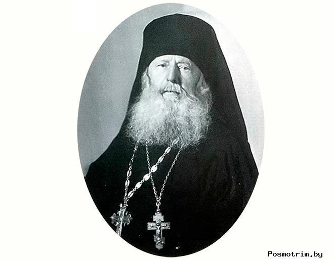 Архимандрит Никандр (Николаев)