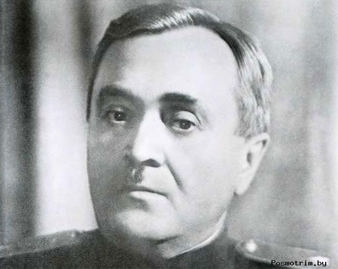 Александр Васильевич Александров композитор автор музыки гимна России