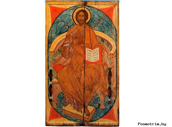 Иконы храма Константина и Елены в Вологде