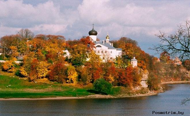 История Снетогорского монастыря