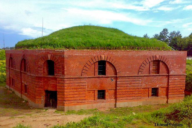 Крепость в Бобруйске - роль в политике Российской империи