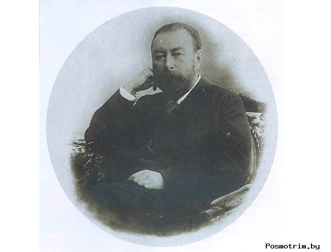 Шелапутин Павел Григорьевич меценат