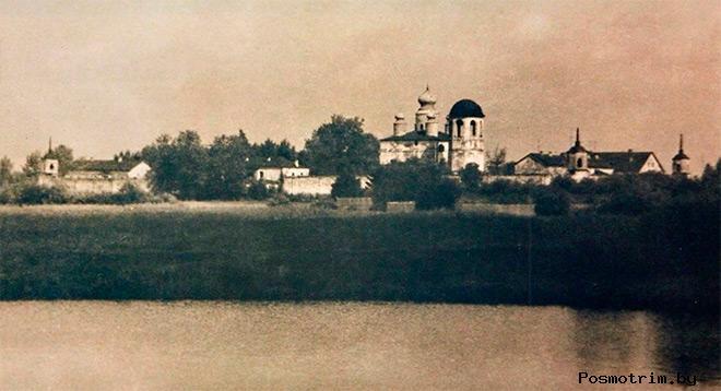 История Зеленецкого-Троицкого монастыря