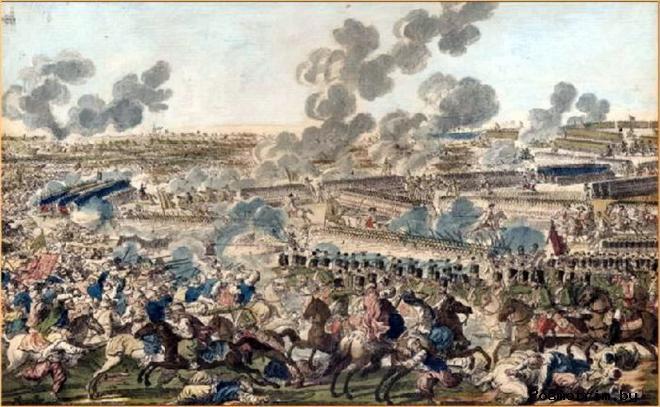 Сражение при Рымнике