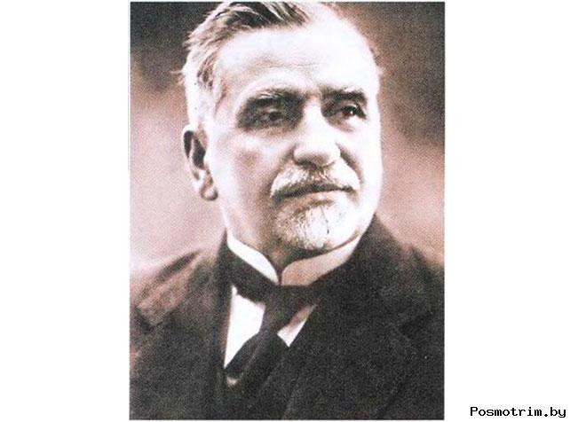 Иван Павлович Машков (1867—1945)