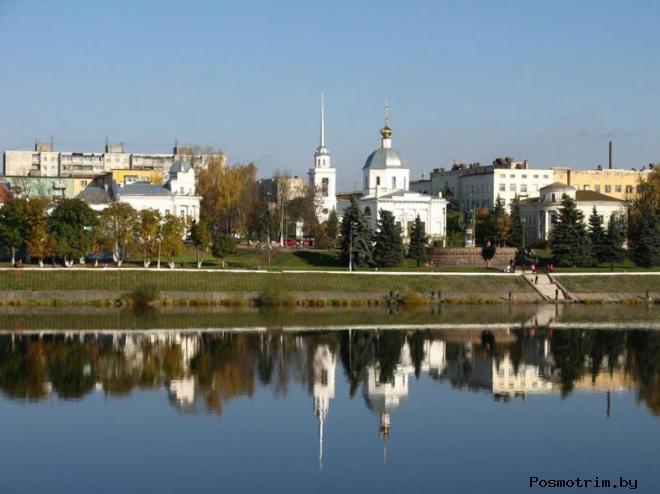 История города Твери