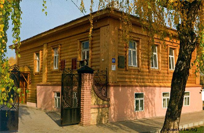 Елабуга музей Марины Цветаевой