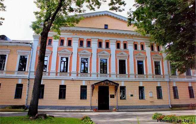Духовная семинария Псков