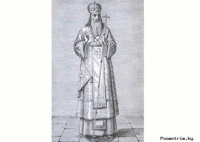 Патриарх Иоаким (1674—1690)
