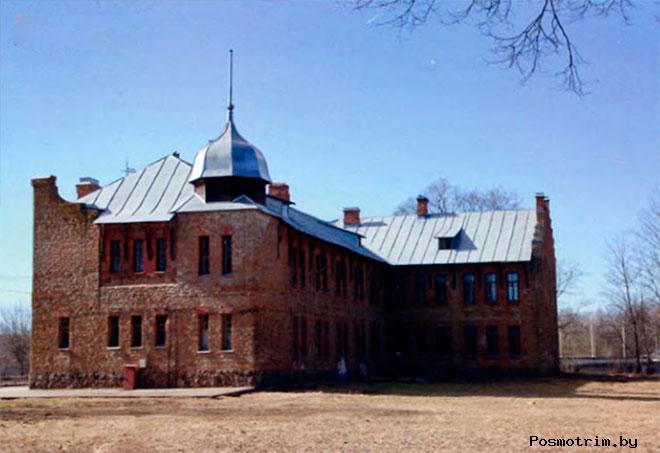Краеведческий музей Кингисепп