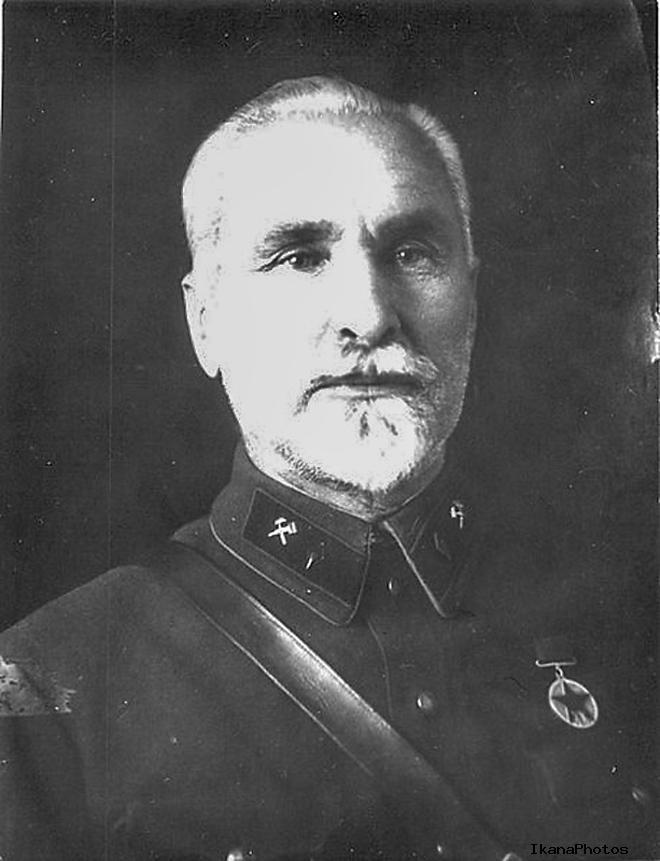 Форт Vмодернизация признанного мастера фортификации И.О. Белинского биография военного архитектора