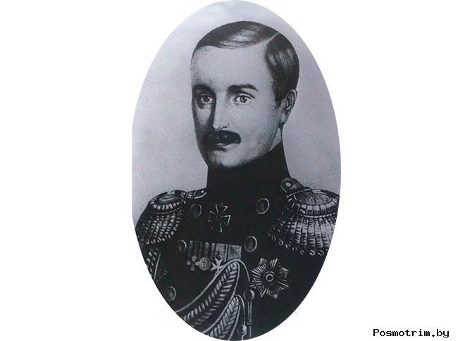 Адмирал Корнилов Владимир Алексеевич биография кратко