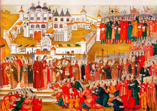 Ипатьевский монастырь - колыбель династии Романовых