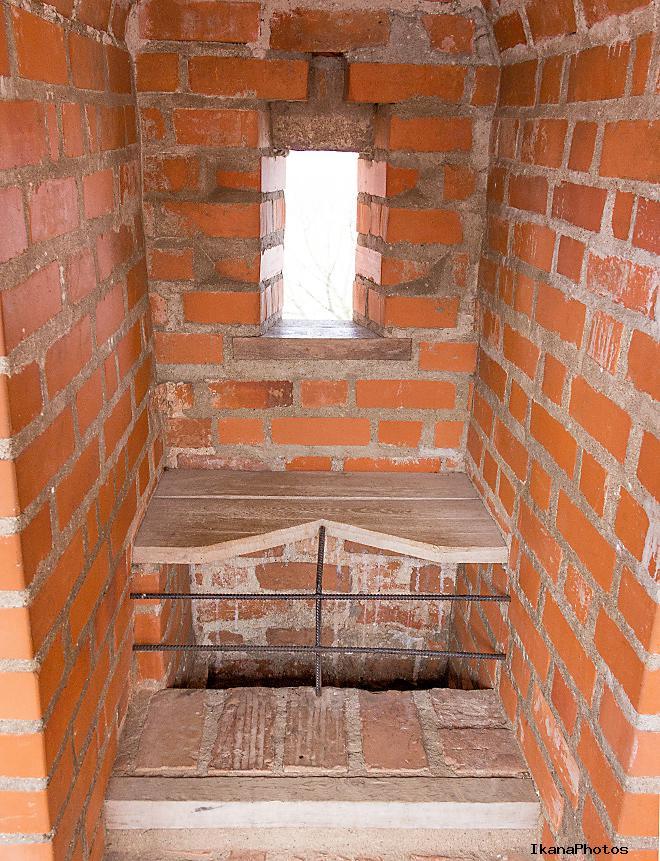 Туалеты Мирского замка