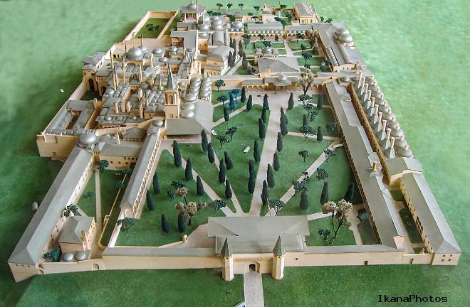 Дворец топканы строительство