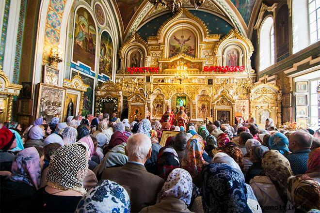 Никольский собор Казани богослужения контакты как добраться расположение на карте
