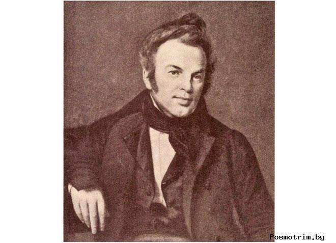 Лажечников Иван Иванович писатель, мемуарист и поэт