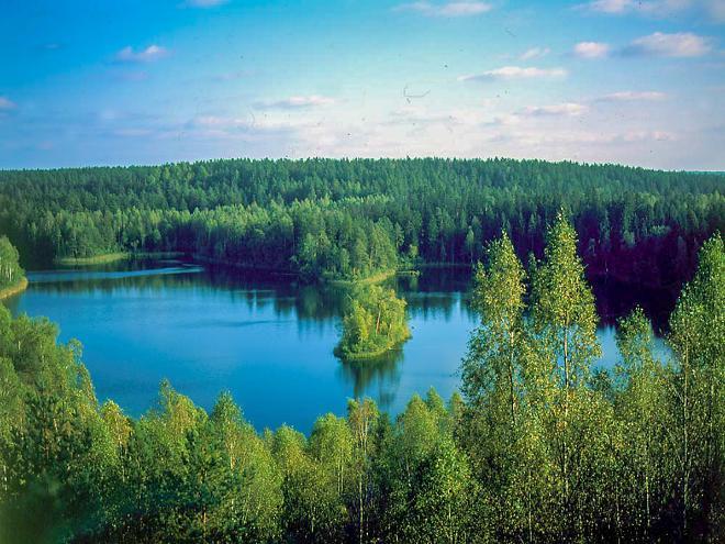 Национальный парк «Нарочанский» сегодня