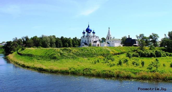 Кремлевский луг