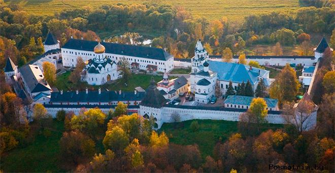 Ансамбль Саввино-Сторожевского монастыря
