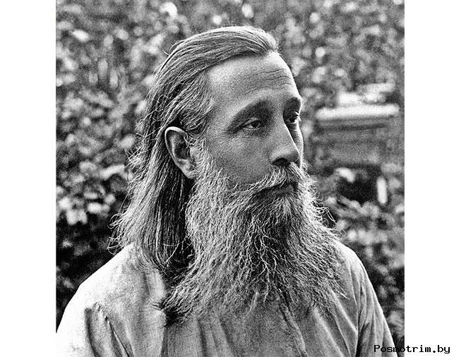 Архимандрит Сергий Сребрянский преподобноисповедник