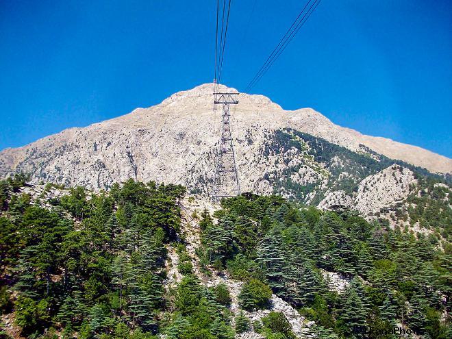 Гора Олимпос (Тахталы) фото описание экскурсия стоимость посещения