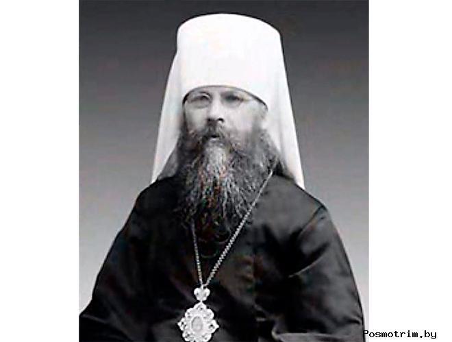 Вениамин Казанский