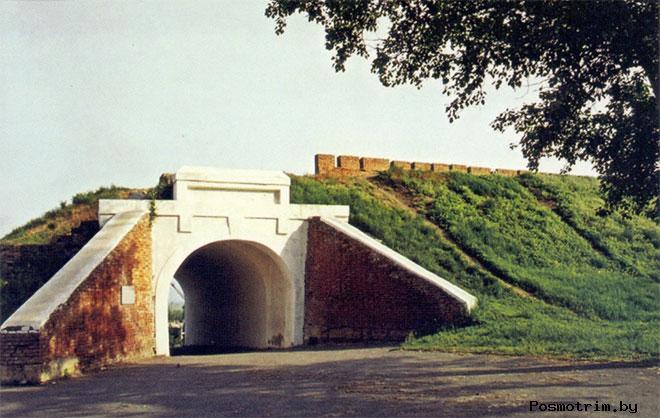 Крепость Азов история