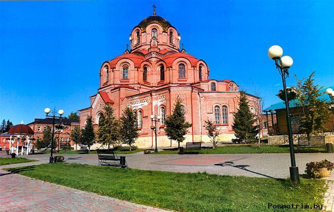 Лаишево собора Софии, Премудрости Божией