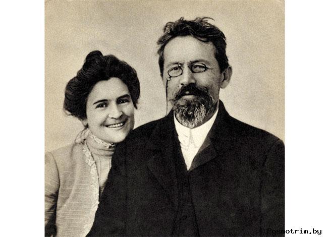 Ольга Книппер-Чехова