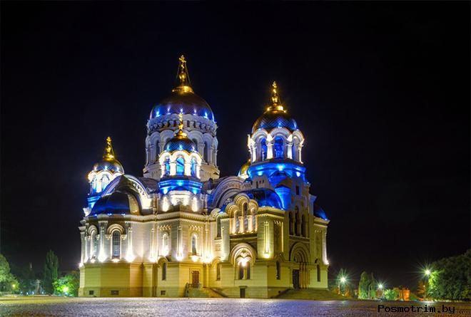 История Новочеркасского Кафедрального собора