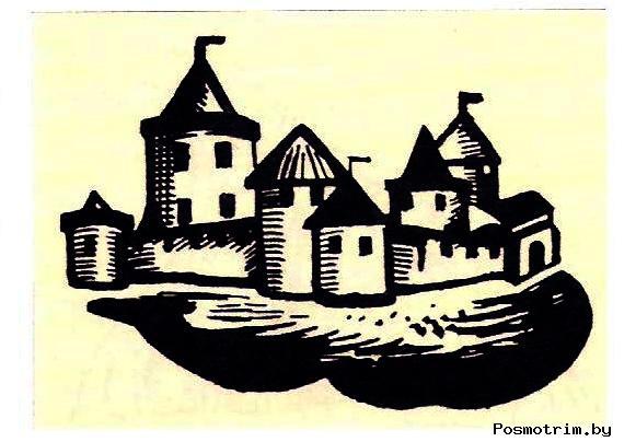Немного истории Оршанского замка