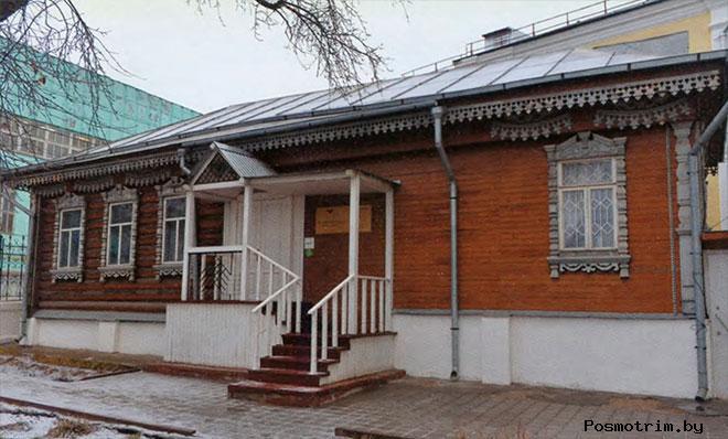 Музей «Некрополь Демидовых» Тула