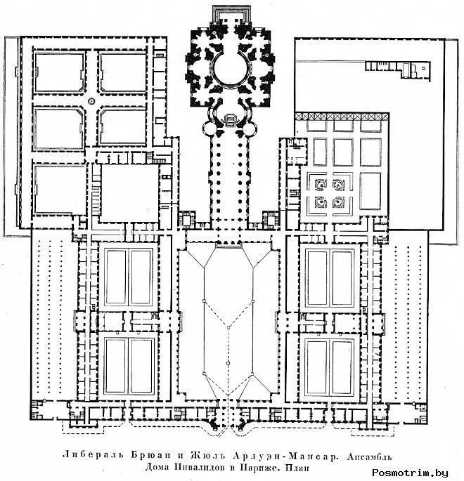 Музей планов и рельефов