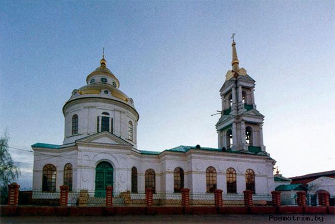 Покровский собор Елабуга