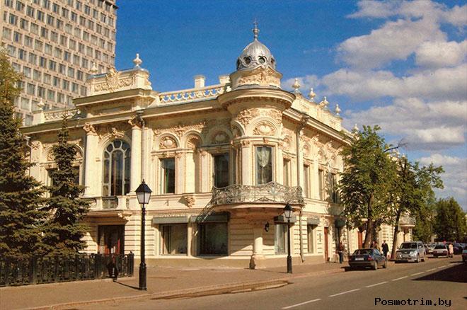 Национальная библиотека Республики Татарстан