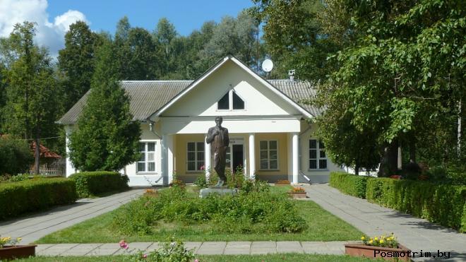 Мелихово музей-усадьба Чехова