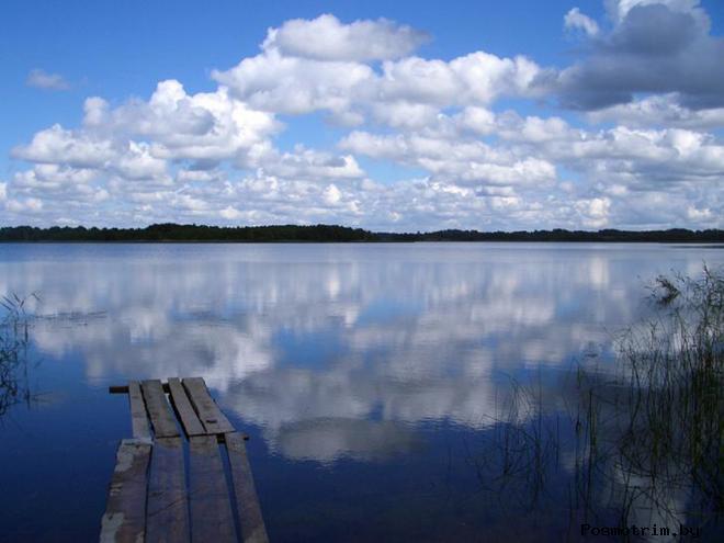 Озеро Альбеновское