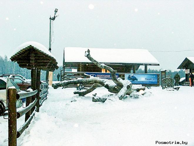 Где остановиться в Якутских горах