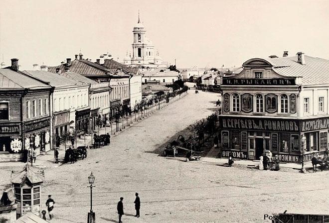 История Храма Святителя Мартина Исповедника на Таганке в Москве