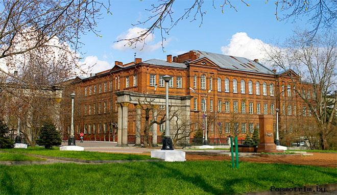 Мичуринский аграрный университет