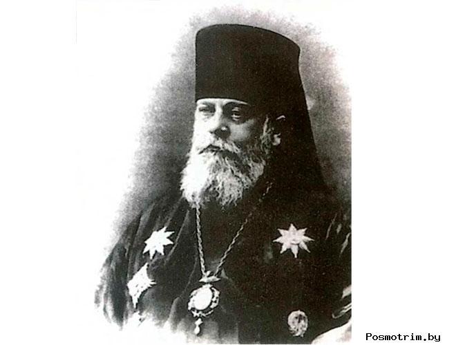 Митрополит Серафим Чичагов священномученик