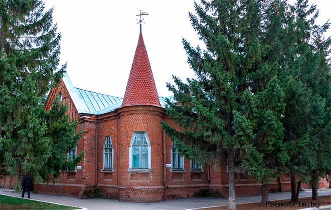 Музей истории г. Балаково